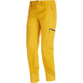 Mammut Stoney HS Broek Heren, golden